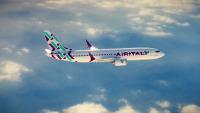 ニュース画像:カタール航空出資のメリディアーナ、ブランドを「エア・イタリー」に