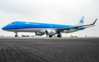 ニュース画像:エールフランス-KLM、Eジェット最大34機を追加 フォッカーは退役