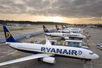 ニュース画像:ライアンエア、ロンドン3空港発着の2018年冬スケジュールを発表