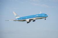 ニュース画像:KLMオランダ、787-9の関西空港就航2周年記念でプレゼントキャンペーン