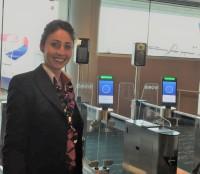 ニュース画像:ブリティッシュ・エア、米4空港で搭乗口での顔認証技術の試験導入を拡大