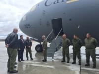 ニュース画像:カナダ空軍、5機目のCC-177導入を決定