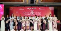 ニュース画像:ベトジェットエア、ミスベトナム・コンテストの公式スポンサーに 4年連続
