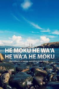 ニュース画像:ハワイアン航空、ネイティブハワイアン教育を機内動画で紹介 6月まで