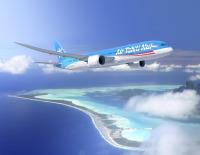 ニュース画像 1枚目:エア・タヒチ・ヌイ、787-9 イメージ