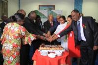 ニュース画像:エチオピア航空、アディスアベバ発着コンゴとマダガスカル計3都市に就航