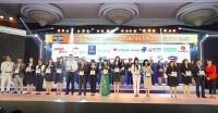 ニュース画像:ベトジェットエア、ベトナムの働きたい会社ランキングトップ100に選定