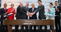 ニュース画像:デルタ航空と大韓航空、太平洋路線の共同事業開始へ 認可取得