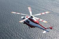 ニュース画像:岩手県、防災航空隊の「ひめかみ」をAW139ヘリコプターで更新