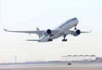 ニュース画像 1枚目:カタール航空 A350-900