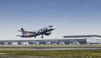 ニュース画像 4枚目:ブリュッセル発着で各地に就航
