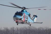 ニュース画像:警視庁、AW139を追加発注 2016年に導入