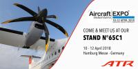 ニュース画像:ATR、新機内エンターテイメントシステムと新シートを公開へ