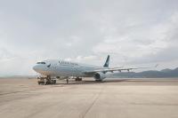 ニュース画像:キャセイ、10月下旬から香港/アデレード線を増便 発着時刻も変更