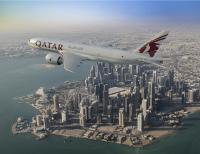 ニュース画像:カタール航空、5機の777貨物機の追加購入でボーイングと基本合意