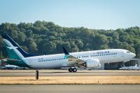 ニュース画像 1枚目:シルクエア 737-8-MAX