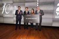 ニュース画像 1枚目:ターキッシュ・エアラインズ、スターアライアンス加盟10周年