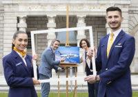 ニュース画像:ライアンエア、アイルランド国立美術館と企業パートナーシップ提携
