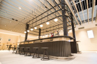 ニュース画像:ブリティッシュ・エア、ローマ・フィウミチーノ空港に新ラウンジをオープン