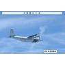 ニュース画像 2枚目:Y-8電子戦機 「30019」