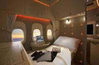 ニュース画像 1枚目:新777-300ERのファーストクラス・プライベートスイート