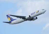 ニュース画像:スカイマーク、737-800の3機をリースから自社保有に切り替え