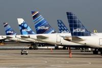 ニュース画像:ジェットブルー、セミプライベートジェットのジェットスウィートXと提携