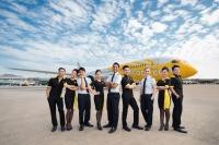 ニュース画像:スクート、シンガポール・ベースの客室乗務員を募集 6月1日まで