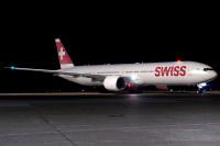 ニュース画像:SWISS、2機の777-300ERを追加発注 2020年に投入予定