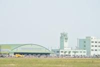 ニュース画像:静浜基地航空祭の事前訓練、5月15日から実施 ブルーは19日午後