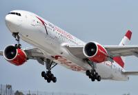ニュース画像:オーストリア航空、成田/ウィーン線を再開 美しき青きドナウ号が飛来へ