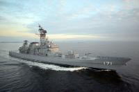ニュース画像 1枚目:護衛艦「はたかぜ」