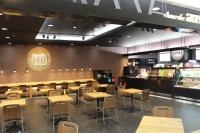 ニュース画像:大分空港、カフェ「アズール」が移転 5月17日にリニューアルオープン
