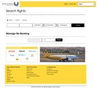 ニュース画像:バリューアライアンス、LCC便の一括予約が可能に より安心できる旅行を