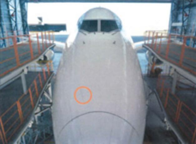 ニュース画像:日本貨物航空の747-8F、過去の修理から2件が航空事故に認定