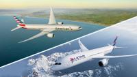 ニュース画像:アメリカン航空、アメリカとブラジル政府のオープンスカイ協定批准を歓迎