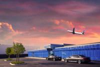 ニュース画像:ユナイテッド、LAXプライベートターミナルでラグジュアリー体験提供へ