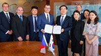 ニュース画像:プラハと仁川空港、広範囲の分野で国際パートナーシップ協定に調印