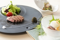 ニュース画像:ホテル日航関西空港の近畿五聖地食巡り、6月は伊勢・淡路食材を使用