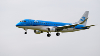 ニュース画像:KLMオランダ航空のパイロット、アルコール検査で逮捕 オスロ空港で