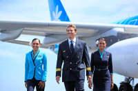 ニュース画像:エア・タヒチ・ヌイ、カンタス航空と提携20周年でマイル特典拡大