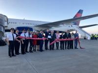 ニュース画像:デルタ、ニューヨーク/ポンタ・デルガダ線に就航 米航空会社で80年ぶり