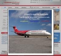 ニュース画像:ベネズエラのアセーカ・エアラインズ、5月22日で運航停止 25年の運航に幕