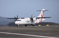 ニュース画像:天草エアラインとJAC、ATR42-600共通事業機の運用開始へ
