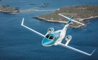 ニュース画像:アップグレードされたHondaJet Elite、FAAとEASAの型式証明を取得