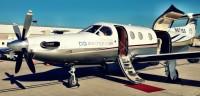 ニュース画像:アメリカのブティックエア、ユナイテッド航空とコードシェア提携を開始