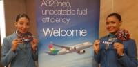 ニュース画像:エアセイシェル、初のA320neoを発注 2019年後半に納入予定