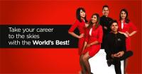 ニュース画像:エアアジア・インディア、客室乗務員を募集 6月9日に採用イベント開催