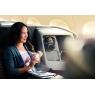 ニュース画像 2枚目:A350-900ULRビジネスクラス