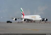 ニュース画像:16年で製造を終えたA380、航空史に刻んだこと
